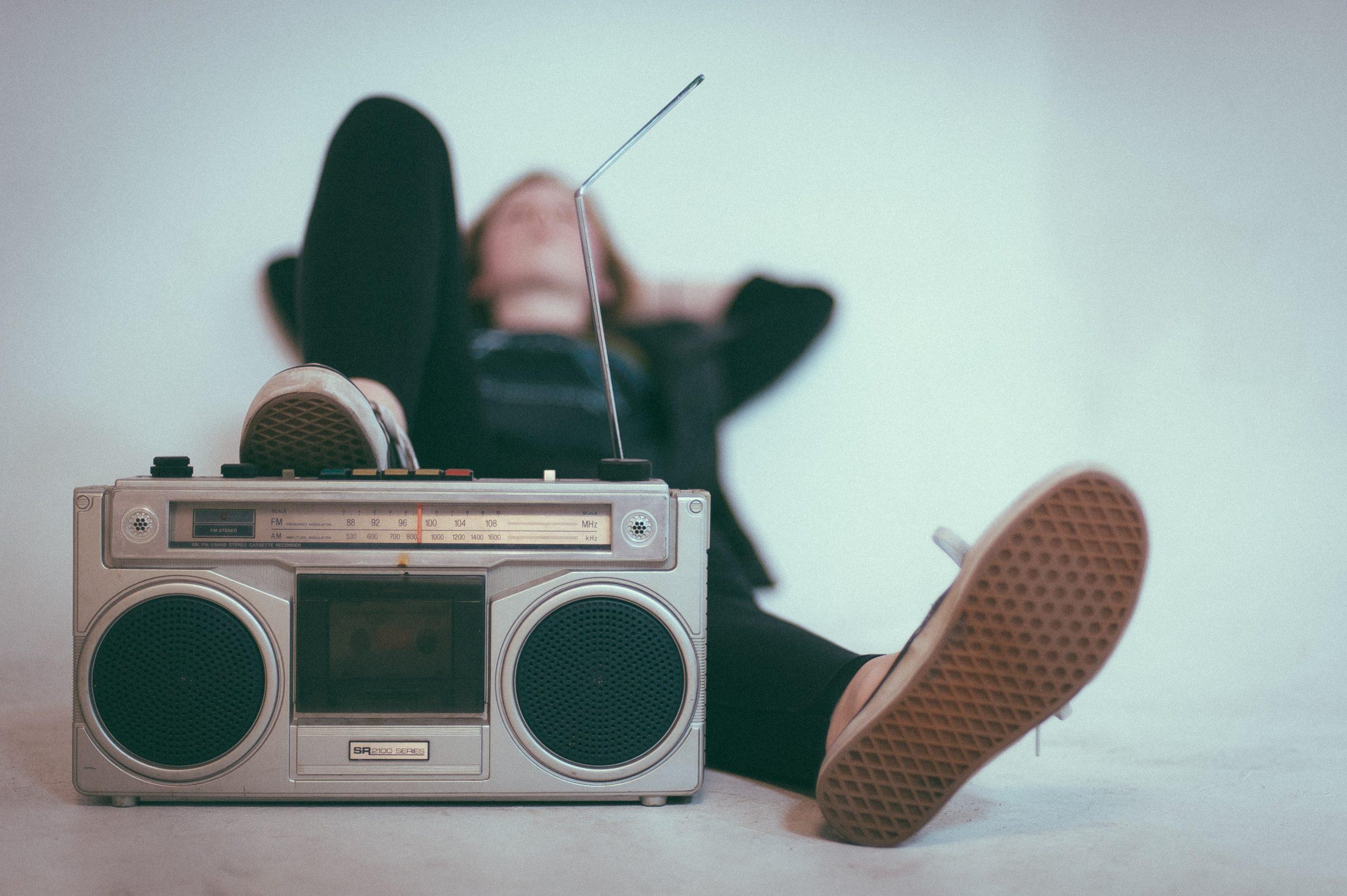 Muziek herkennen? Gebruik auto shazam!