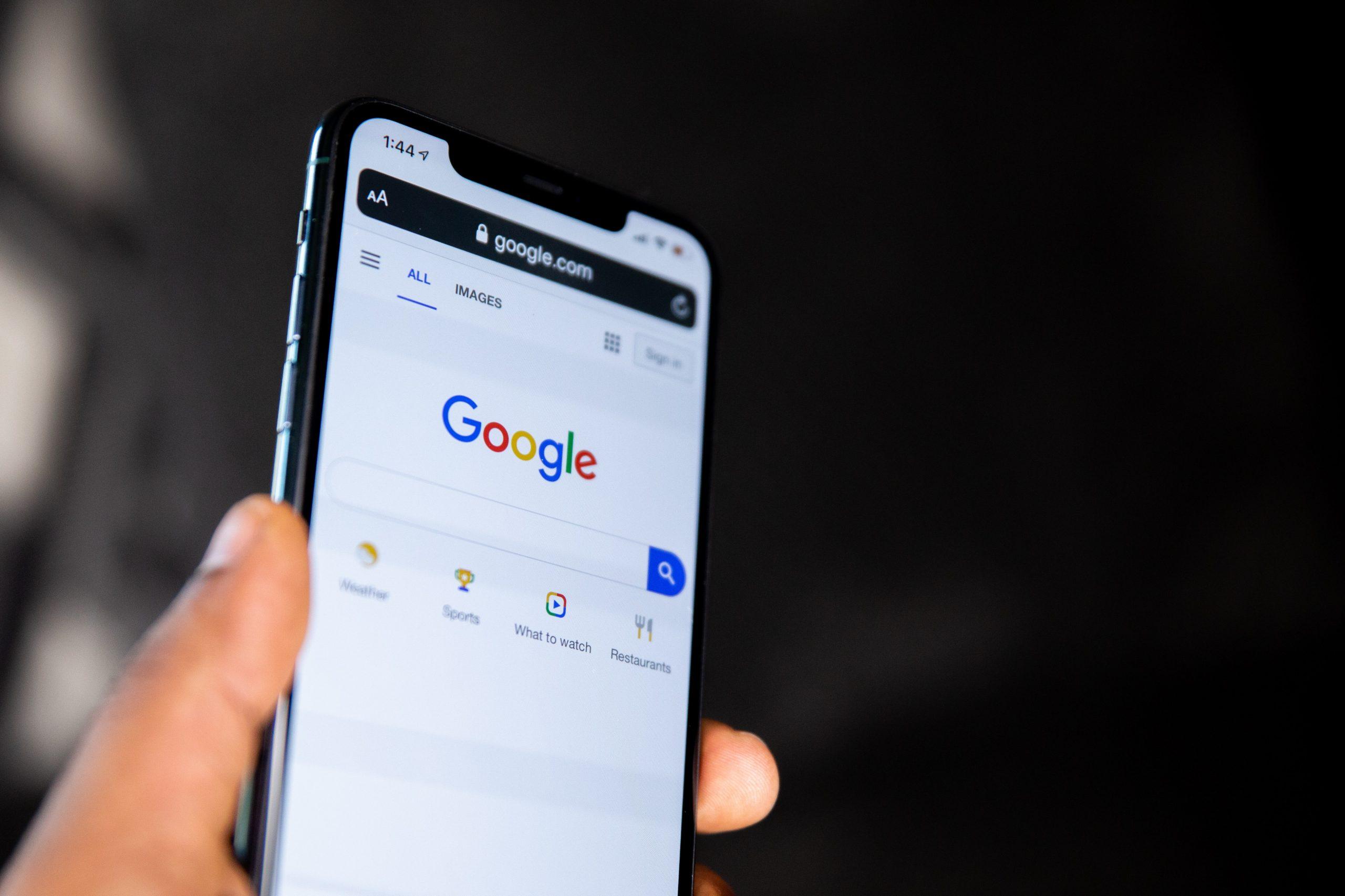 Zoeken op afbeelding in Google; zo doe je dat op je computer én telefoon