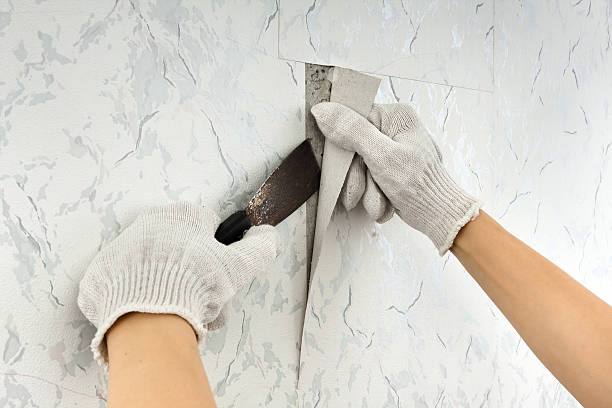behang-verwijderen-met-wasverzachter-tips